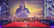 Dünya'nın 3. Büyük Spor Organizasyonu Samsun'da Başladı