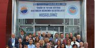 Eko Turizm Çalıştayı Sinop'ta Sona Erdi