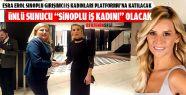 Esra Erol Sinoplu Girişimci İş Kadınları...