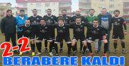 Gerze Belediye Spor Evinde Sinopspor'u ağırladı