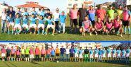 Gerze Belediye Spor Kulübü Sezonu Dostluk...