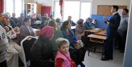 Gerze Ortaokulları TEOG'a Hazırlanıyor