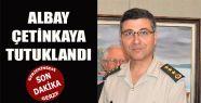 Görevden Alınan Sinop Valisinin Albay...