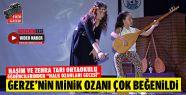 Haşim ve Zehra Tarı Öğrencileri Halk...