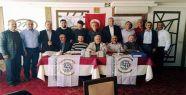 İHH'nın Yeni Başkanı; Cemalettin Koca