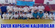 İller Arası Zafer Kupası Judo Turnuvası...