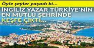 İngiliz Yazarın Gözünden Sinop Gezisi