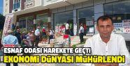 İstanbul Ekonomi Dünyası Mühürlendi
