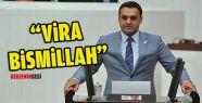 """Karadeniz'den """"Vira Bismillah"""""""
