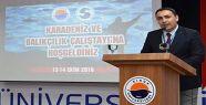 Karadenizli Balıkçıların Sorunlarına...