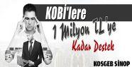 KOSGEB'den KOBİ'lere 1 milyon TL destek