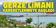 Limandaki Plaj İşletmeleri Açıldı