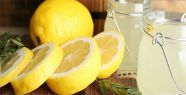Limonun İnanılmaz Faydaları!