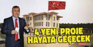 """Maviş: """"4 Yeni Proje Hayata Geçecek"""""""