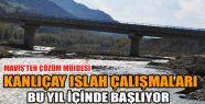 MAVİŞ'TEN DİKMEN'İN ACI SORUNUNA...