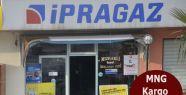 MNG Kargo Gerze'de