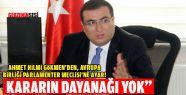 """MÜSİAD Sinop Başkanı: """"AKPM Kararının..."""