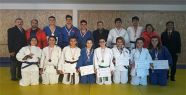 Okul Sporları Judo Gençler İl Birinciliği...