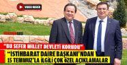 """Orakoğlu: """"Türkiye'nin Küresel Bir..."""