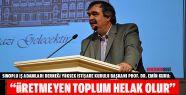 Prof. Dr. Emin Kuru'dan Başbakan'a Çağrı