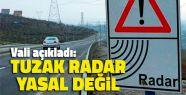 """""""Radar Cezaları Yasal Değil"""""""