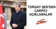 """Şen : """"Sinop'ta bir türlü yetkiyi..."""