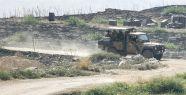 Siirt'te askeri araca bombalı saldırı:...