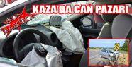 Sinop Gerze Karayolunda can pazarı
