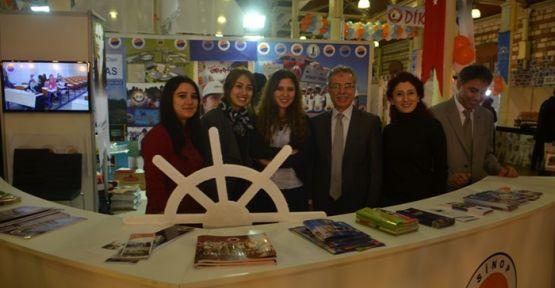 Sinop Üniversitesi Feshane'de Büyük...