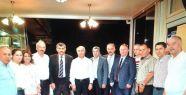 SİYAD Genel Başkanı Keramettin ARPACI...