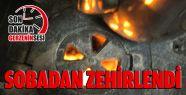 Sobadan Zehirlendi