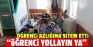 """Sosyal Medyadan Seslendi: """"Öğrenci Yollayın..."""