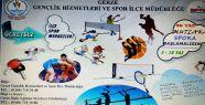 Spor Yaz Okulu Açılıyor