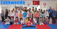 Taekwondo'nun Geleceği Gerzeli Sporcular