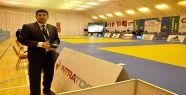 Türkiye Judo Federasyonu Başkanını seçiyor