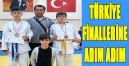 Türkiye Şampiyonasına Katılmaya Hak...