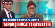 Türkiye'nin Sevgilisi Tarakçı Hoca'yı...