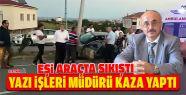 Yazı İşleri Müdürü Cevdet Çakır...