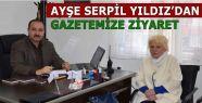 """Yıldız """"Sinop'a Kadın Eli Değmeli"""""""