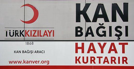 Türk Kızılayı Gerze'de