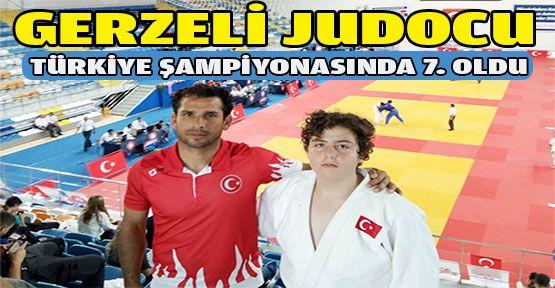 Türkiye 7.'si Oldu