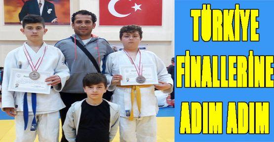 Türkiye Şampiyonasına Katılmaya Hak Kazandılar
