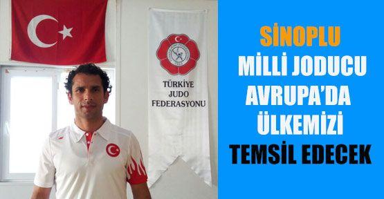 Türkiye'yi Avrupa Şampiyonasında Temsil Edecek