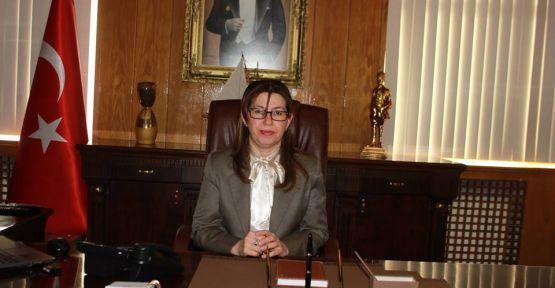 Vali Çetinkaya'dan 14 Mart Tıp Bayramı Mesajı