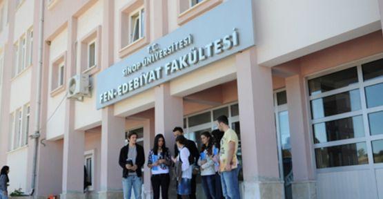 YÖK'ten Sinop Fen-Edebiyat Fakültesine Müjdeli Haber