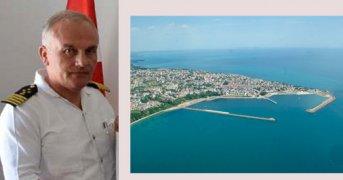 Liman Başkanı İle Özel Röportaj