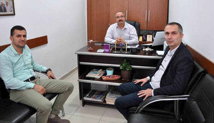 Turk Telekom Fibertt Calismalari Basladi Gerze Nin Sesi